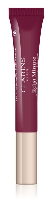 Clarins Lip Make-Up Instant Light sjajilo za usne s hidratantnim učinkom
