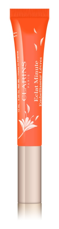 Clarins Lip Make-Up Instant Light Lip Gloss with Moisturizing Effect
