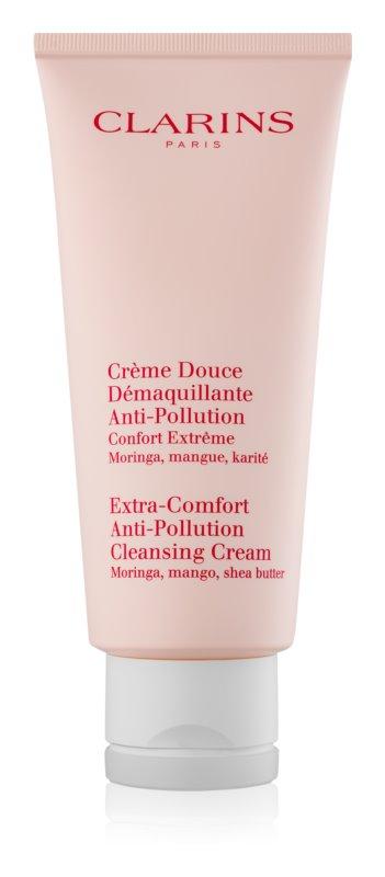 Clarins Cleansers čistiaci krém s hydratačným účinkom