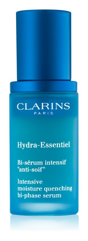 Clarins Hydra-Essentiel Bi-Serum Intensif