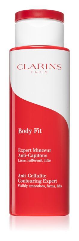 Clarins Body Expert Contouring Care crema de corp pentru fermitatea pielii anti celulita