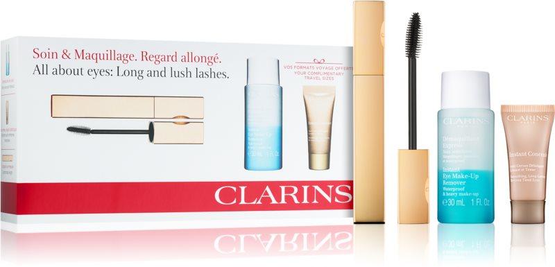Clarins Eye Collection Set дорожній набір VI.