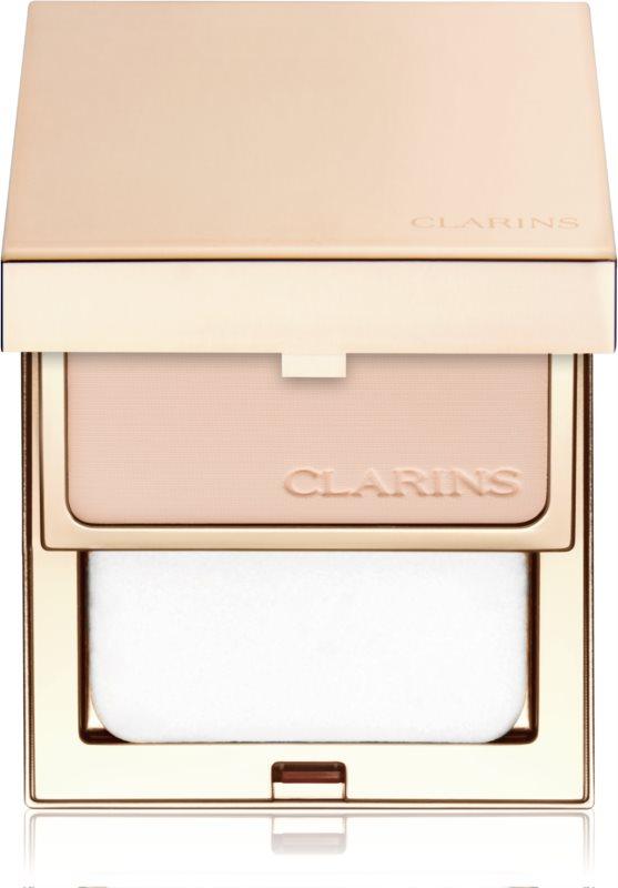 Clarins Face Make-Up Everlasting Compact Foundation dlhotrvajúci kompaktný make-up SPF 9