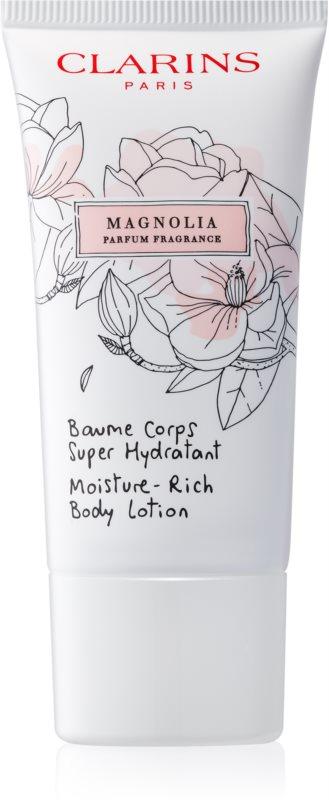 Clarins Specific Care Magnolia latte idratante corpo