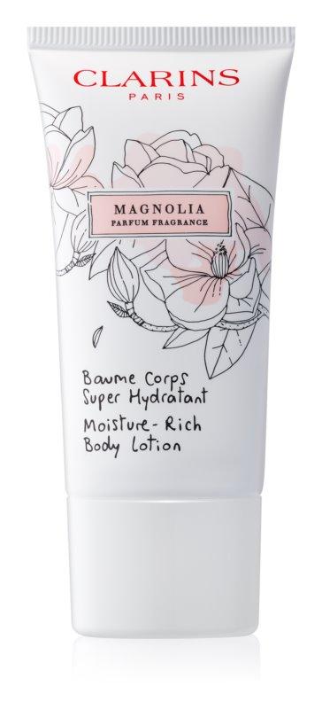 Clarins Specific Care Magnolia lotiune de corp hidratanta