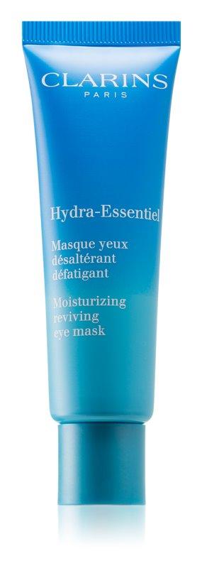 Clarins Hydra-Essentiel maska za oči za intenzivno hidracijo