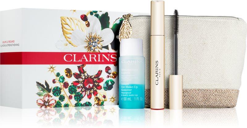Clarins Eye Collection Set kosmetická sada V.