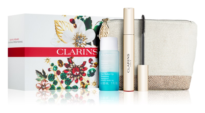 Clarins Eye Collection Set set cosmetice