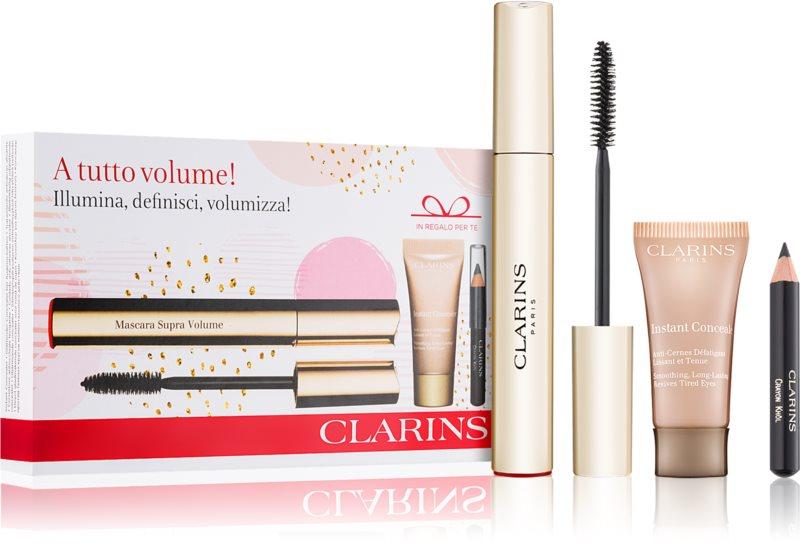 Clarins Eye Collection Set kosmetická sada