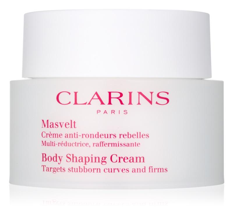 Clarins Body Expert Contouring Care festigende Pflege gegen hartnäckige und übermäßige Rundungen