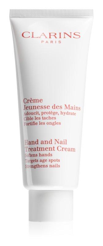 Clarins Body Specific Care ενυδατική κρέμα για τα χέρια για ξηρό και ερεθισμένο δέρμα