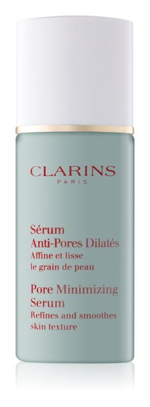 Clarins Truly Matte Lichte Serum  voor Porië Minimalisatie en Matte Huid Uitstraling