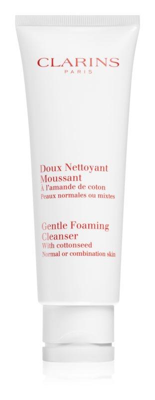 Clarins Cleansers čistilna pena za normalno do mešano kožo