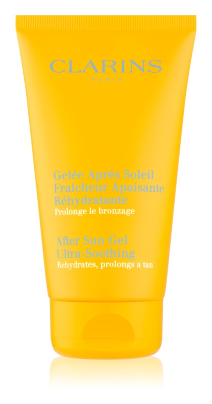 Clarins Sun Soothers After Sun Gel Ultra-Soothing