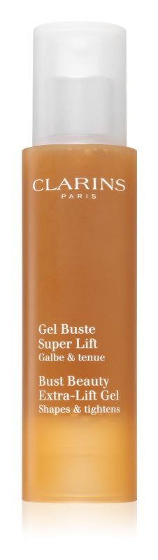 Clarins Body Age Control & Firming Care Bust Beauty Extra-Lift Gel