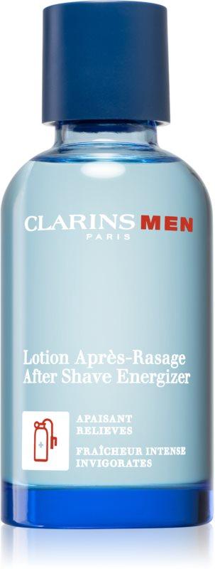 Clarins Men Shave aftershave water pentru netezirea pielii
