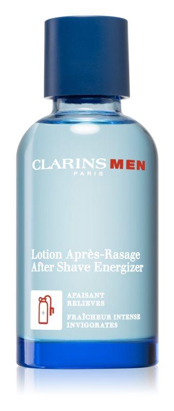 Clarins Men Shave woda po goleniu do łagodzenia
