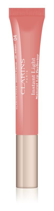 Clarins Lip Make-Up Instant Light sijaj za ustnice z vlažilnim učinkom