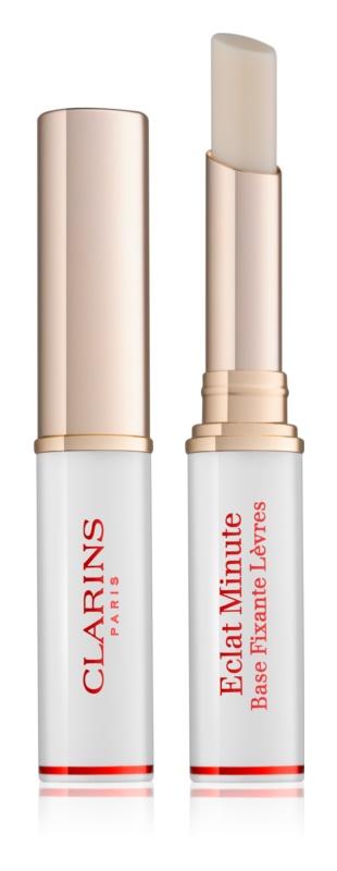 Clarins Lip Make-Up Instant Light baza pentru machiaj pe/pentru buze