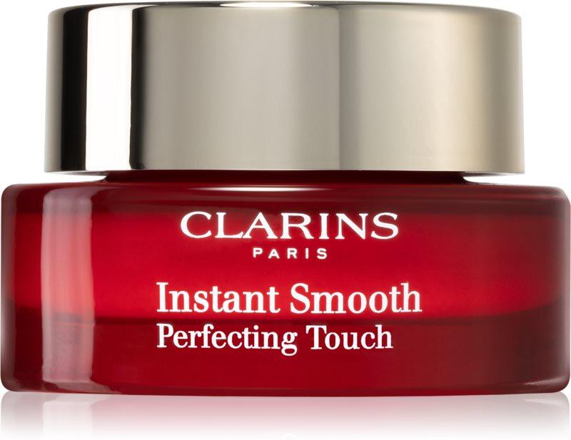 Clarins Face Make-Up Instant Smooth Egységesítő sminkalap a bőr kisimításáért és a pórusok minimalizásáért