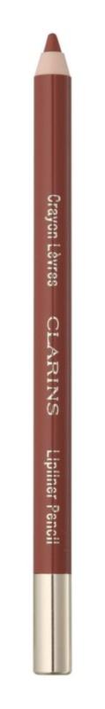 Clarins Lip Make-Up Crayon Lèvres Contour Lip Pencil