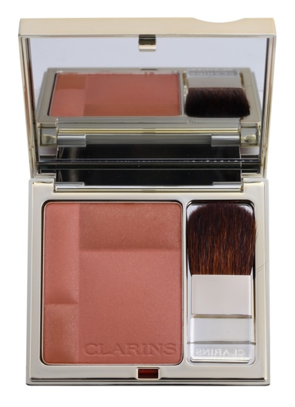 Clarins Face Make-Up Blush Prodige rozjasňujúca lícenka