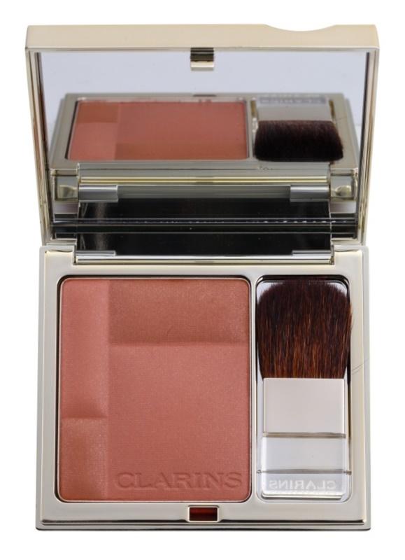 Clarins Face Make-Up Blush Prodige Рум'яна з ефектом сяйва