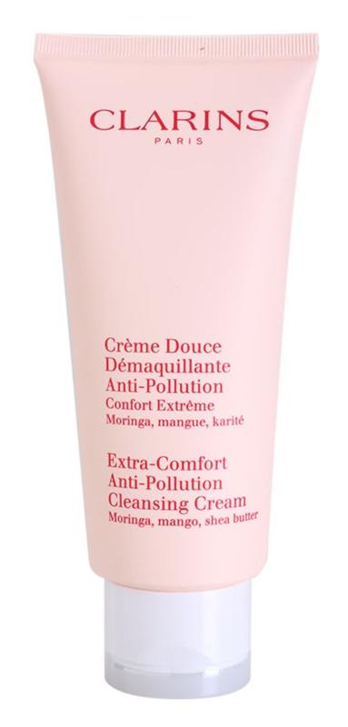 Clarins Cleansers krema za čišćenje s hidratacijskim učinkom