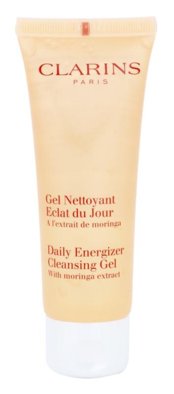 Clarins Daily Energizer Verfrissende Reinigingsgel  met Hydraterende Werking