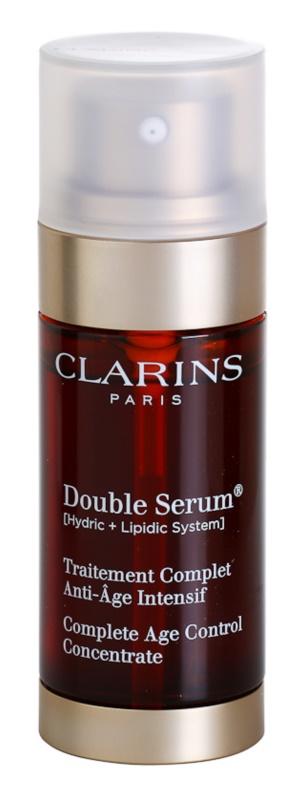 Clarins Double Serum sérum intensivo antienvejecimiento