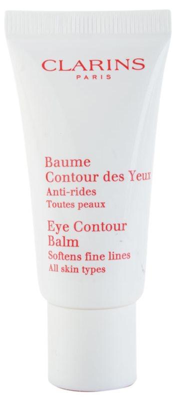 Clarins Eye Care balsam nawilżający do okolic oczu przeciw zmarszczkom