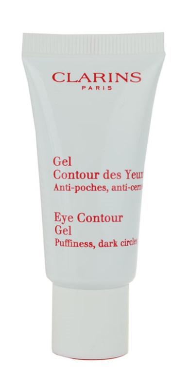 Clarins Eye Care gel para contorno de ojos antibolsas y antiojeras