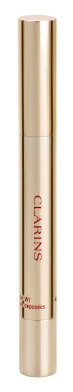 Clarins Face Make-Up Instant Light rozjasňující korektor se štětečkem