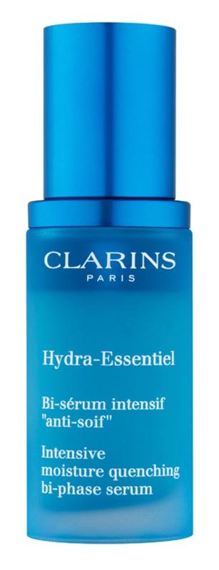 Clarins Hydra-Essentiel hydratačné pleťové sérum