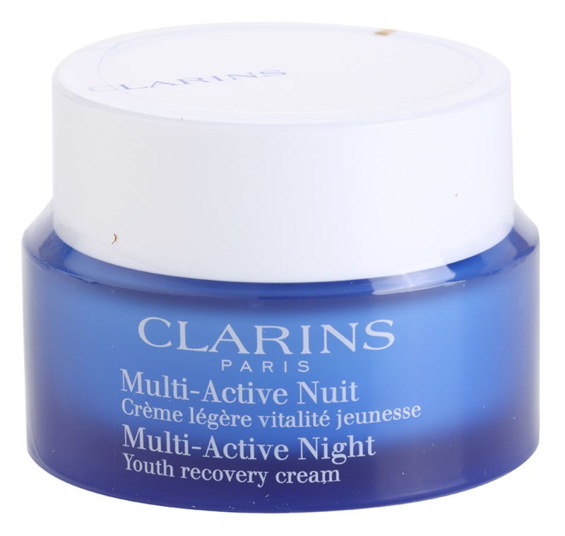 Clarins Multi-Active Night Youth Recovery Cream Normal To Combination Skin