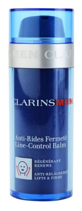 Clarins Men Age Control zpevňující balzám proti vráskám