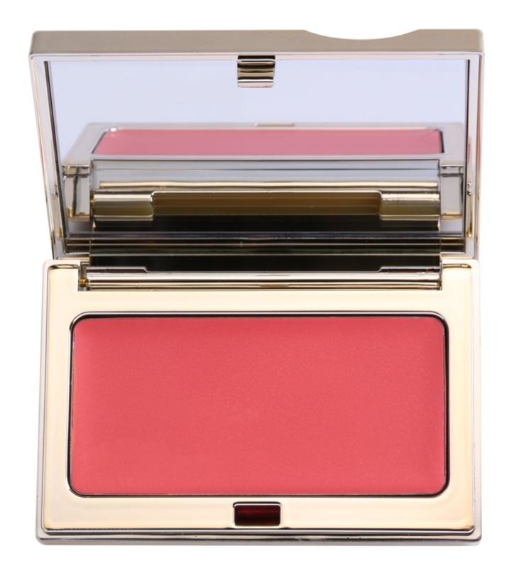 Clarins Face Make-Up Multi-Blush Creme-Rouge für Lippen und Wangen