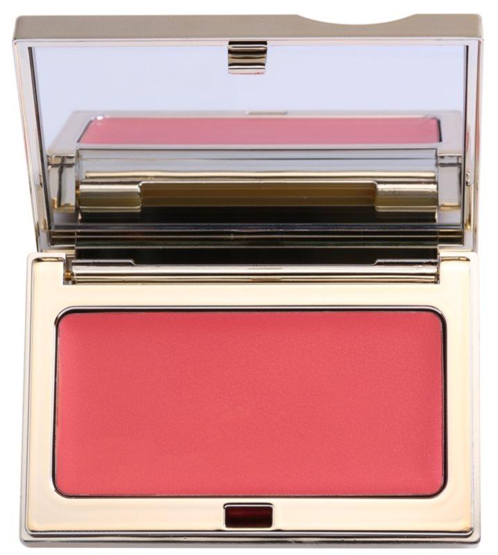 Clarins Face Make-Up Multi-Blush krémes arcpirosító az arcra és a szájra