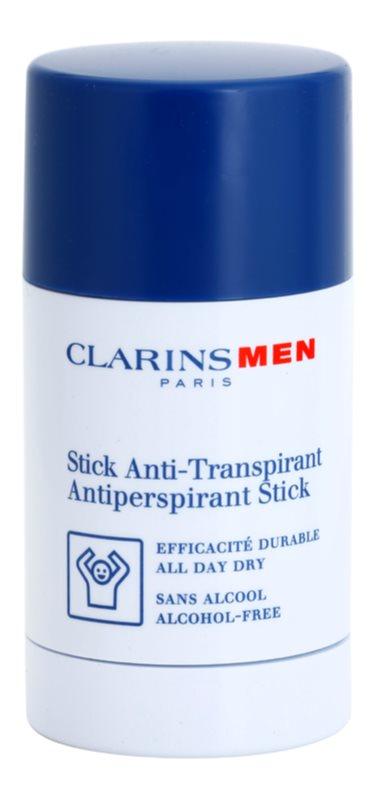 Clarins Men Body trdi antiperspirant brez alkohola