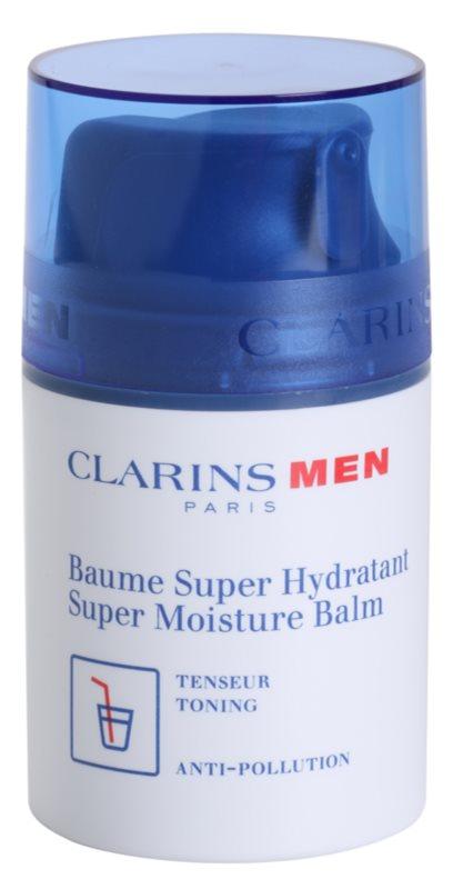 Clarins Men Hydrate balzám pro intenzivní hydrataci pleti