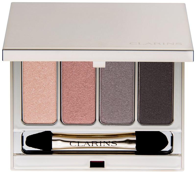 Clarins Eye Make-Up Palette 4 Couleurs paleta očních stínů