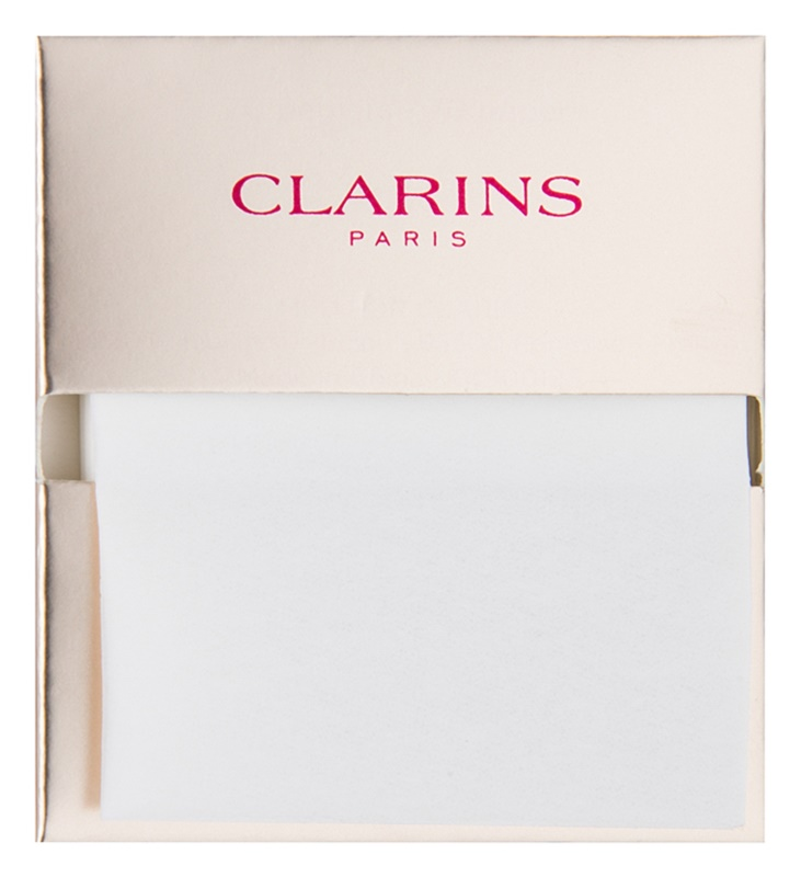 Clarins Pore Perfecting Blotting Papers