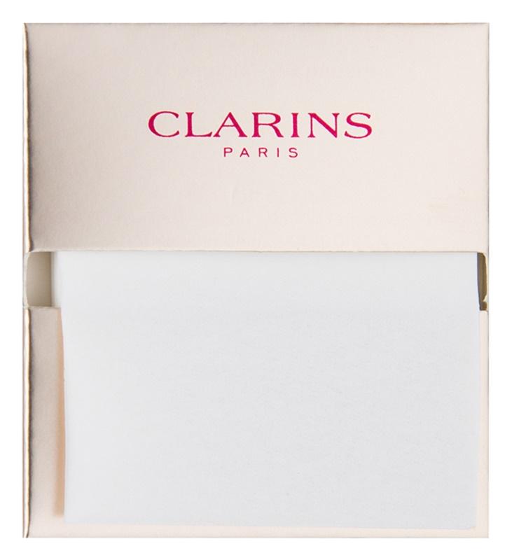 Clarins Pore Perfecting hartii matifiante rezervă