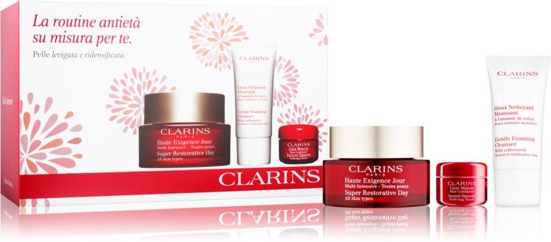 Clarins Super Restorative set cosmetice II.