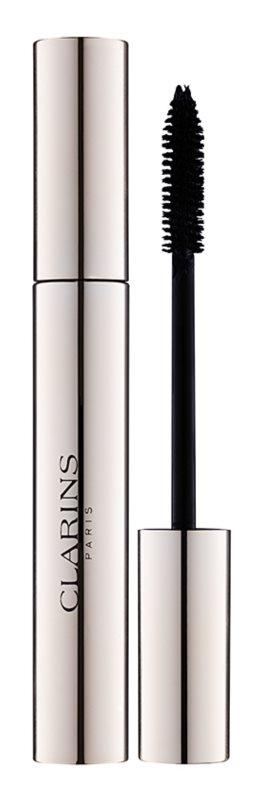 Clarins Eye Make-Up Supra Volume maskara za ekstremni volumen in intenzivno črno barvo