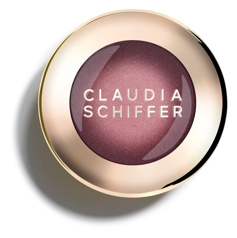 Claudia Schiffer Make Up Eyes očné tiene