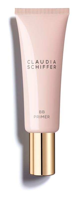 Claudia Schiffer Make Up Face Make-Up lehce zabarvená podkladová báze