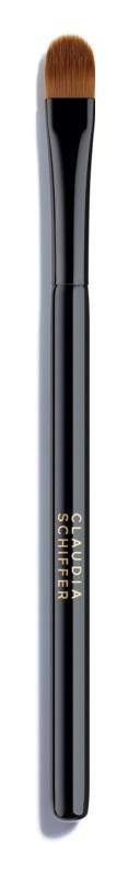 Claudia Schiffer Make Up Accessories pensula pentru aplicarea anticearcanului