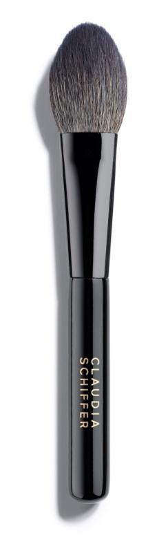 Claudia Schiffer Make Up Accessories štětec na tvářenku