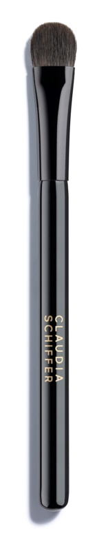 Claudia Schiffer Make Up Accessories великий пензлик для нанесення тіней